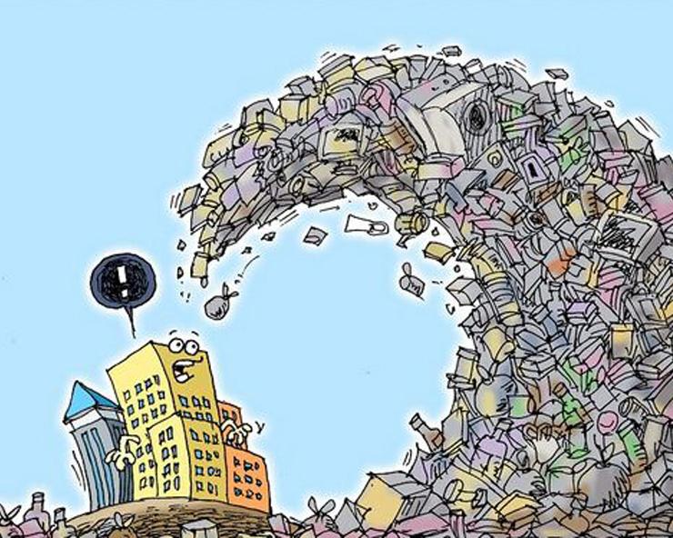手机回收愈受重视,苹果宣布全面使用回收材料研发手机
